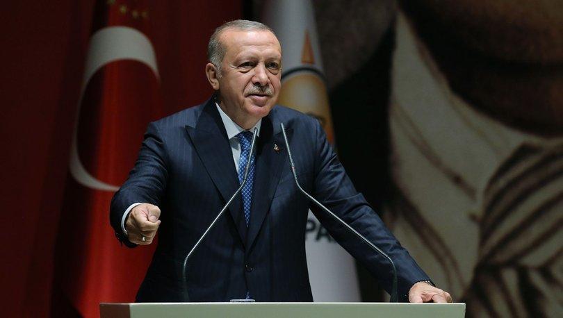 Erdoğan Bakın nasıl anlatılacak.