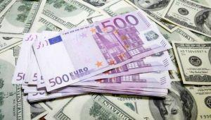 Doların ateşi yine yükseldi 3 Eylül pazartesi dolar-euro fiyatı