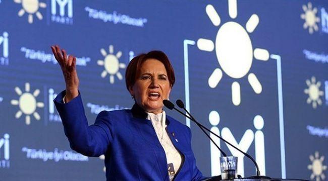 İYİ Parti'de toplu istifalar devam ediyor
