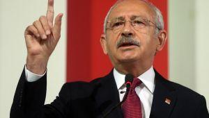 Kemal Kılıçdaroğlu'ndan Erdoğan'a 'Erdoğan bana açsın'