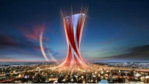 UEFA,  Avrupa'da Şampiyonlar Ligi ve Avrupa Ligi harici 3 bir lig daha kuruyor
