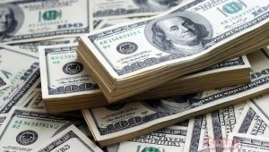 ABD 1 trilyon doları heba ediyor