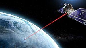 Haberleşmede lazer ışınları kullanılacak