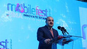 Mobilefest İstanbul kapılarını açtı